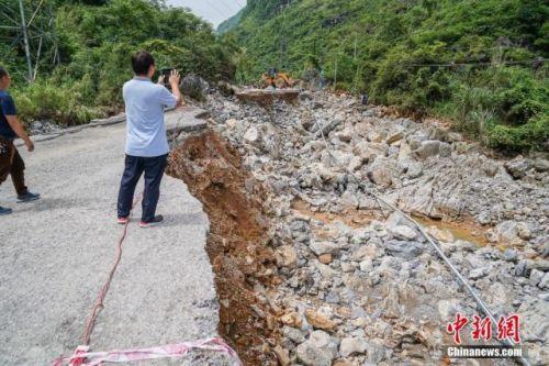 广西山洪12人遇难最新消息 广西山洪为什么致12人遇难详细情况