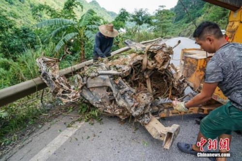广西山洪12人遇难最新消息,广西山洪12人遇难事件始末