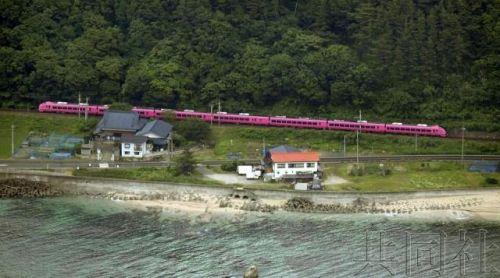 东日本JR列车6月19日已恢复通行