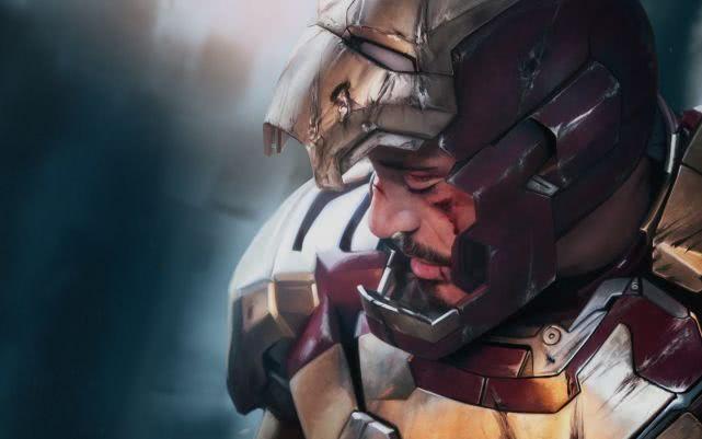 复联4重映什么时候?增加7分钟新内容,钢铁侠将有可能复活?