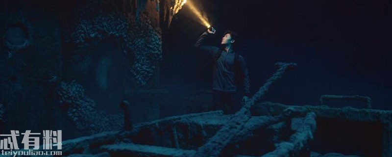 怒海潜沙海底墓究竟是谁的墓穴 汪藏海有什么秘密