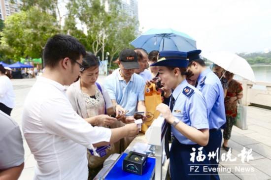 """福州10家农贸市场拟升级改造 网上外卖""""阳光厨房"""""""