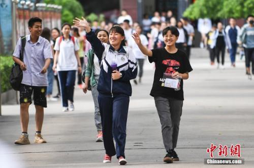2019高考成绩将公布 2019各省高考成绩查询入口时间