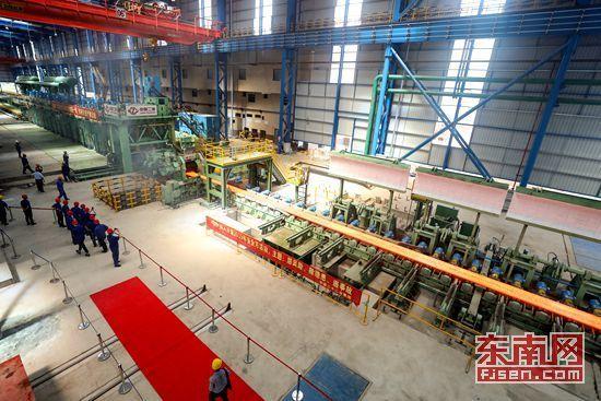 芗城二季度签约和开竣工工业项目投资80余亿元