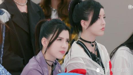 明日之子第三季BY2实力太强,华晨宇赞不绝口,龙丹妮的暗示意味深长