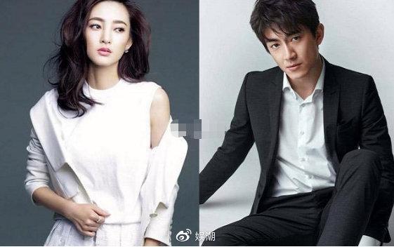 林更新方否认与王丽坤结婚传闻,早已经暗示已经分手,太可惜?