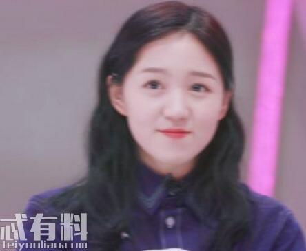明日之子3冯希瑶是谁个人资料介绍 冯希瑶什么学校毕业的?