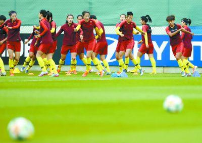 女足将对阵意大利 中国女足VS意大利比赛时间 女足心里有底