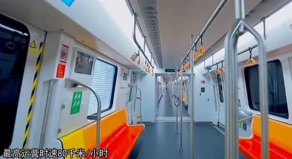 首条下穿黄河地铁开通试运营详细情况 兰州地铁1号线开通有何意义?