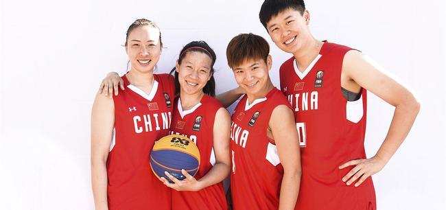女篮夺世界冠军什么情况 中国3X3女篮全胜夺冠创造历史