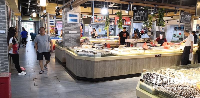 福州市开展国家食品安全示范城市创建工作纪实