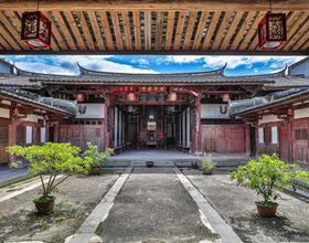 愛上福州城:大美宏琳厝 風雨兩百年