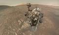 火星现高浓度甲烷怎么回事 火星上甲烷是怎么产生的
