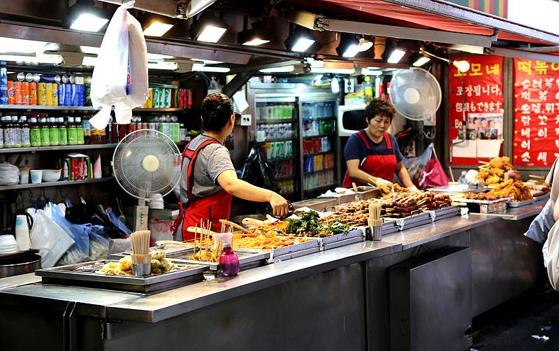 麻辣烫在韩受欢迎原因是什么 麻辣烫在韩受欢迎事件始末