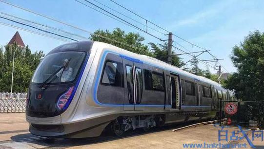 中国未来地铁来了,中国未来地铁,中国新一代地铁