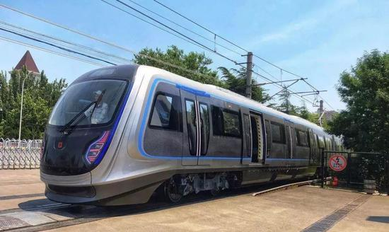 澳门银河手机版官网未来地铁来了什么情况 澳门银河手机版官网未来地铁是怎样的