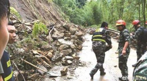 长宁震区恢复重建什么情况 灾区生产生活秩序良好