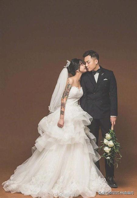 网红韩安冉刚结婚就说要离婚?韩安冉小猪先生为什么要离婚