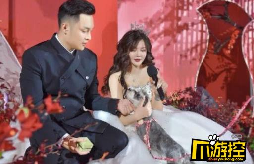 韩安冉刚结婚就闹离婚 老公疑似出轨女方与小三开撕