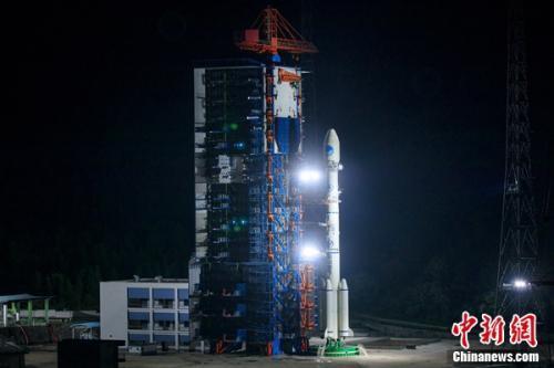 第46颗北斗卫星发射详细情况 第46颗北斗卫星成功发射有何意义