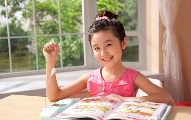 点读机女孩高考成绩曝光是多少?点读机女孩高君雨个人资料照片