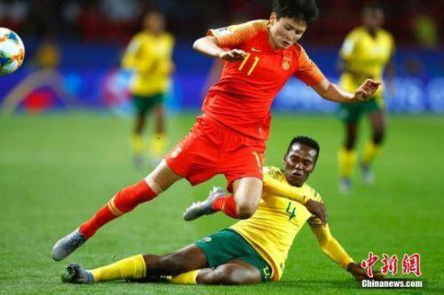 中国女足无缘八强告别世界杯 有遗憾但已够出色