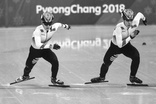 韩国短道又曝丑闻怎么回事 韩短道速滑队遭驱逐