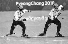 韓國短道又曝丑聞怎么回事 韓短道速滑隊遭驅逐