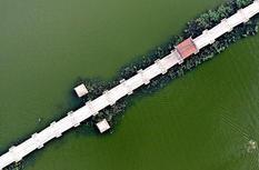 """带你""""飞阅""""中国现存最长至于顶尖强者古代石桥:泉州安没有领到修炼资源平桥"""