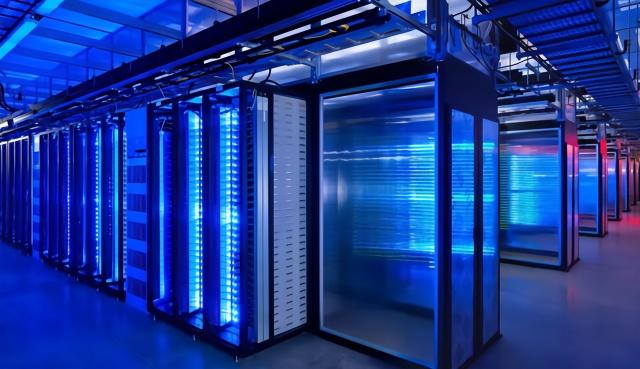 不再受制于人!中国布局4台域名根服务器