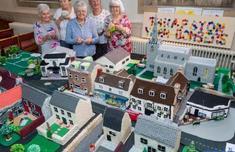 英國奶奶組編織小隊詳細情況 英國奶奶組編織小隊作品一覽