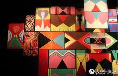澳大利亞雙年藝術展落幕 集65位當代藝術家創意