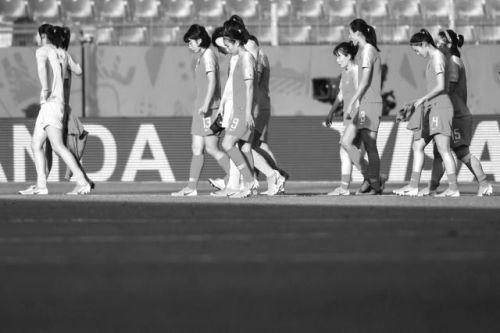 中國女足無緣八強怎么回事 本屆女足世界杯再無亞洲面孔