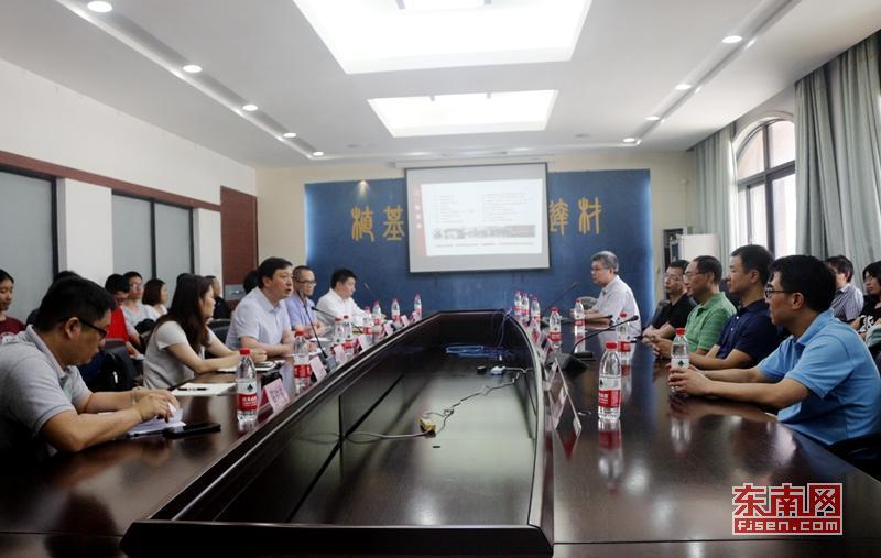 """同濟大學今年擬在閩招生180多人 繼續實施""""筑夢計劃"""""""