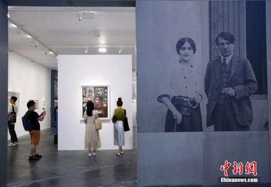 毕加索画作归谁?纽约大都会博物馆胜诉可保留