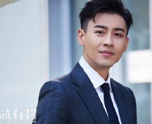 少年派:蔣昱文是誰扮演的 蔣昱文扮演者個人資料演過的電視劇介紹