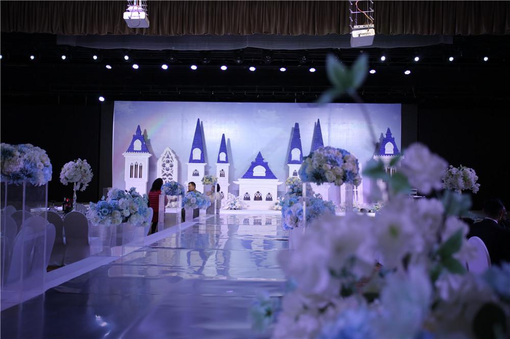 幸福婚礼即将来临 新娘需要提前准备好这些东西