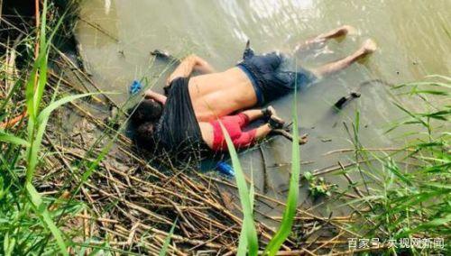 溺亡照片震撼全球事件始末 父女是怎么溺亡的照片曝光显示了什么?