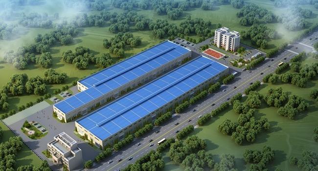 福建福州滨海新城18个重大项目集中开工 总投资226.1亿元