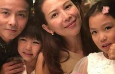 蔡少芬4個孩子怎么回事 懷三胎 圈中好友及粉絲都為她感到開心不已