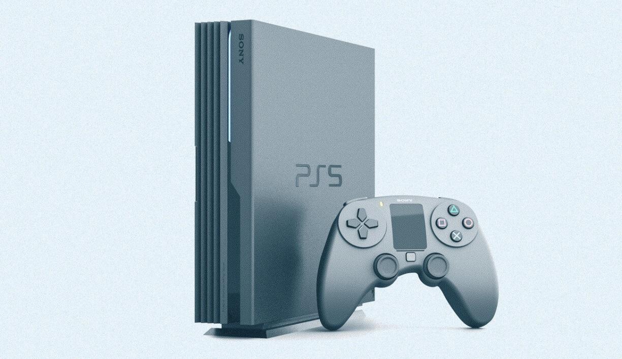 要卖800美元?PS5细节曝光:索尼准备多款独家大作