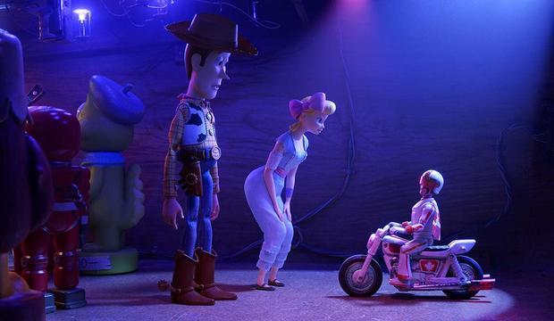 復聯4重新上映時間 復仇者聯盟4北美重映上榜第七