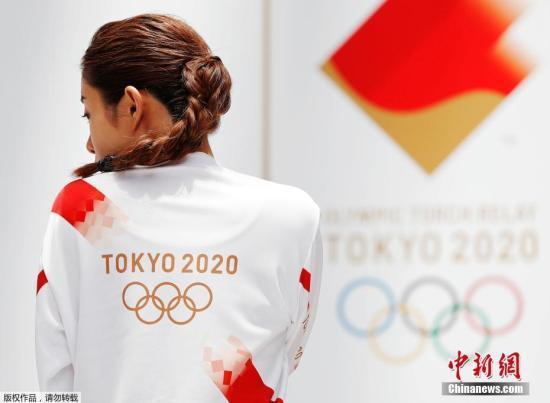 日本招募東京奧運火炬手 國籍不限年齡有要求