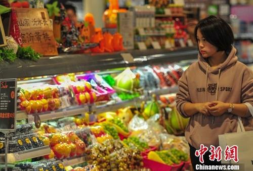 商務部:前5月社會消費品零售總額達16.1萬億元