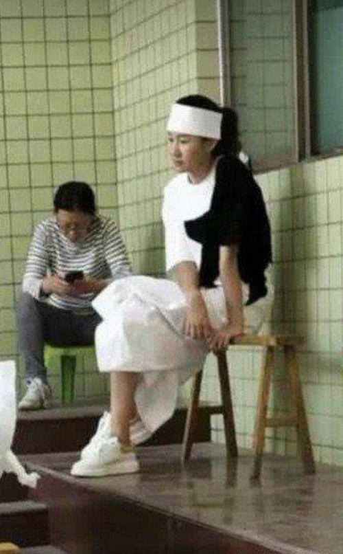 王宝强女友正面照曝光长什么样?王宝强现女友做什么的是圈内人吗
