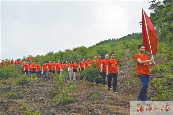 莆田木蘭社區:27年,主題黨日活動的持續堅守