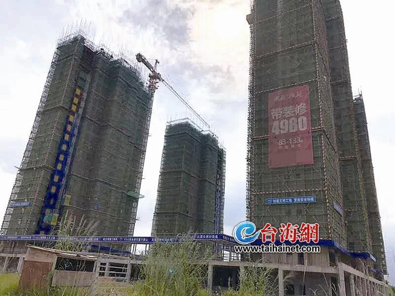 """漳州高新區""""安得廣""""惠民工程安居房7月8日起接受申請"""