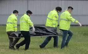 男子从飞机上掉下怎么回事 偷渡者从起落架上坠落