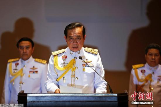 泰国政府新内阁名单或将出炉 资格审核工作已完成