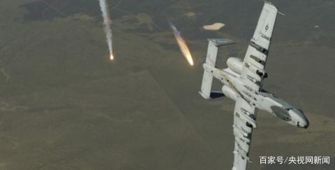 """美戰機遭鳥類襲擊原因真相揭秘 直接""""撞掉""""三枚訓練炸彈"""